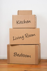 Removals Services Gold Coast