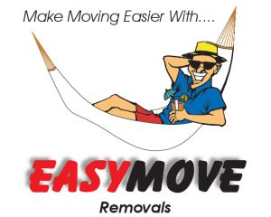 Easy Move Gold Coast Furniture Removalist