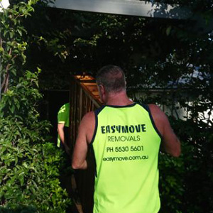 Tallebudgera Valley Furniture Removals